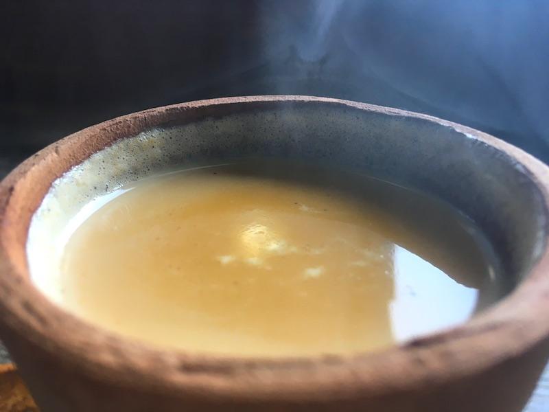 チャイのレシピ