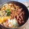 【韓国料理レシピ】お家でも簡単!プデチゲの作り方