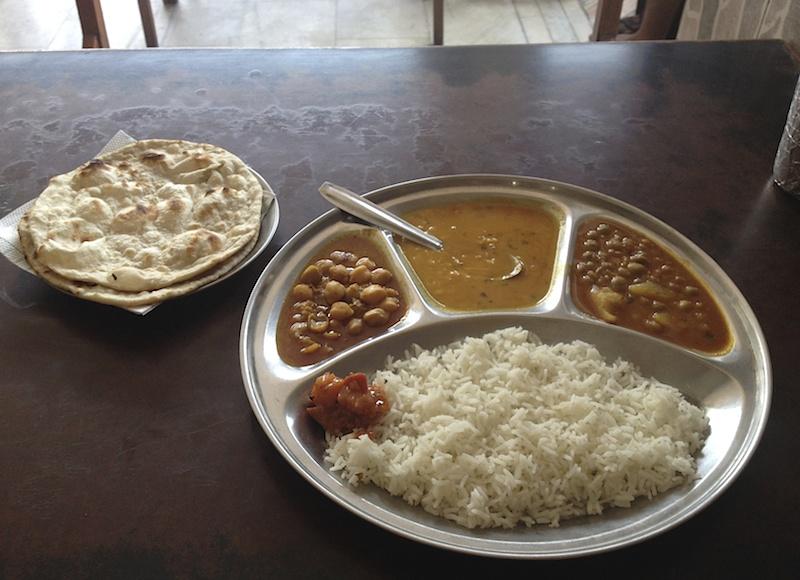 インドのアチャール