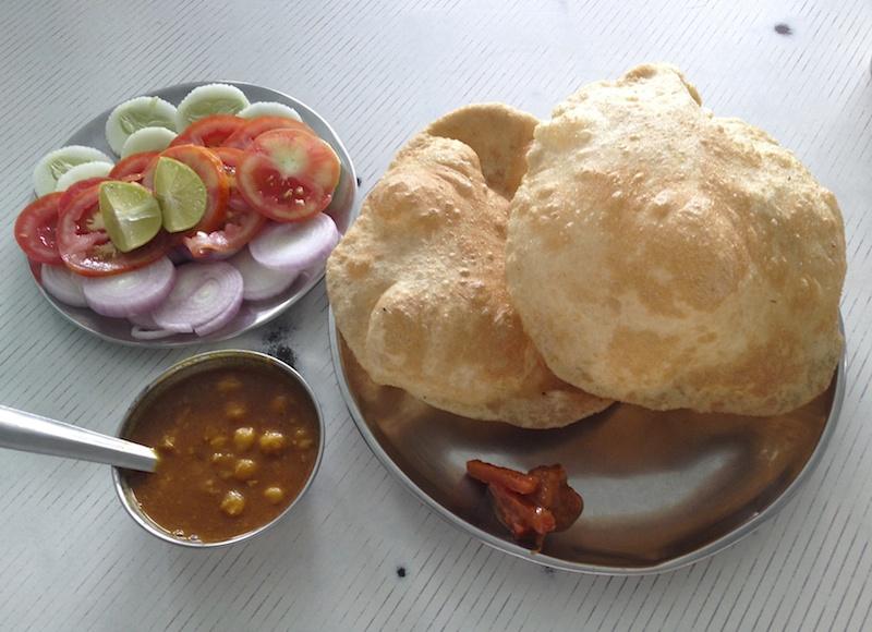 インドのアチャール2