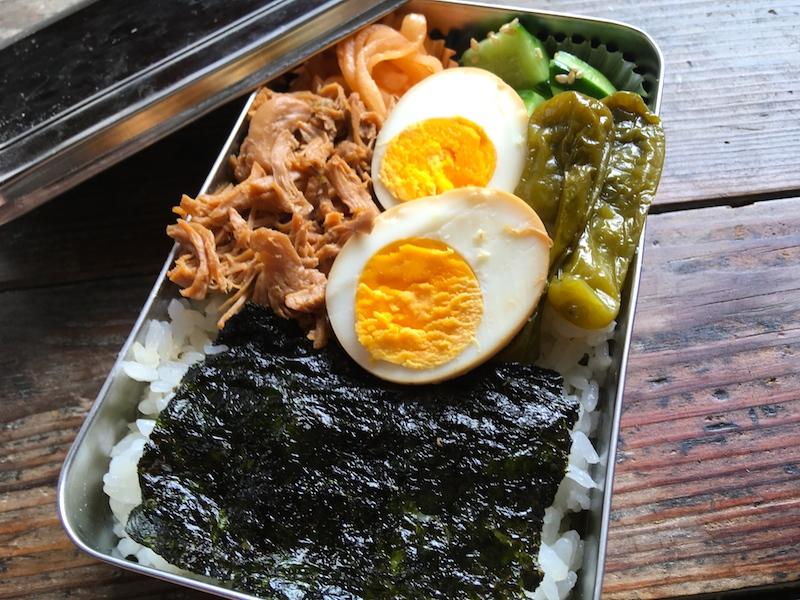 韓国風弁当レシピ