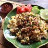 【タイ料理レシピ】タイ風チャーハン「カオパッド」をジャスミンライスで作る