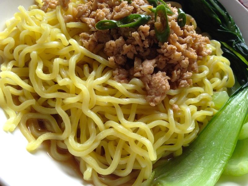 客家麺レシピ