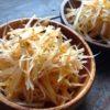【韓国料理レシピ】簡単ネギサラダ(パムチム)