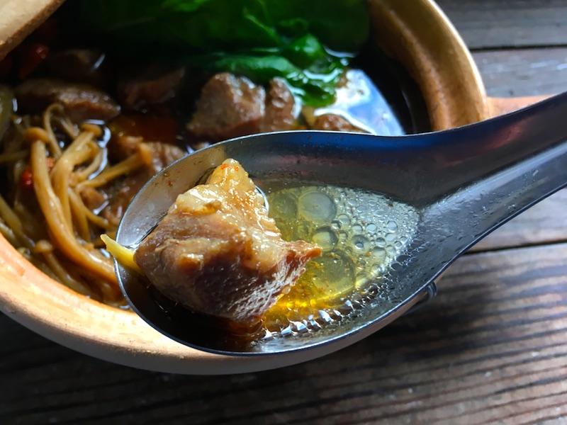 マレーシア風肉骨茶レシピ