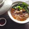 【マレーシア料理】バクテー(肉骨茶)レシピ