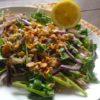 【タイ料理】さばサラダのレシピ(Yum Pla Tu)