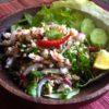 【タイ料理】ラープガイ(Laap Gai)のレシピ