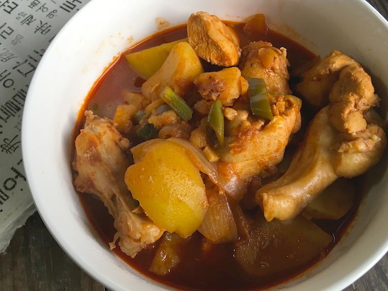 タットリタンのレシピ