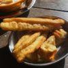 油条(台湾・中国の揚げパン)のレシピ