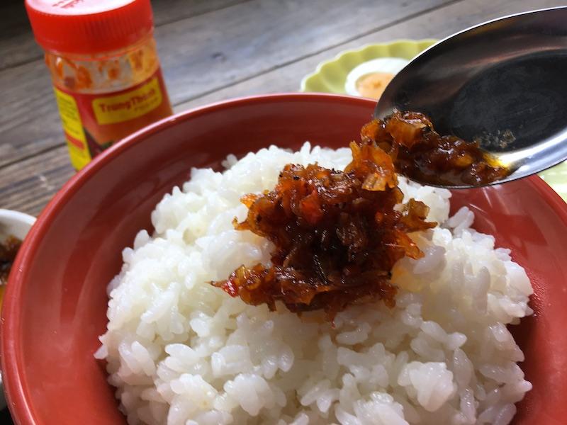 食べるラー油レシピ