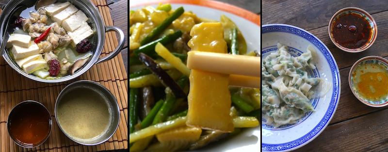 韮花味噌を使ったレシピ