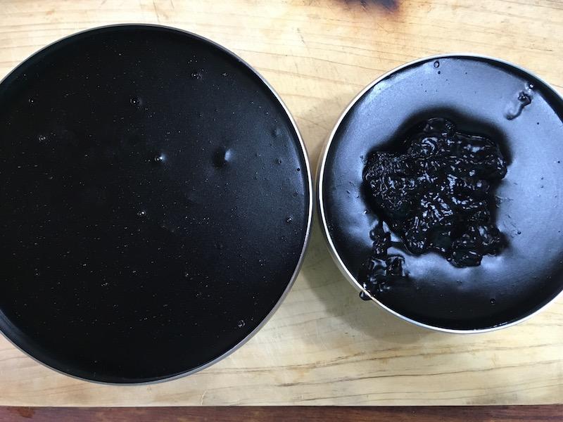 グラスゼリーを作る