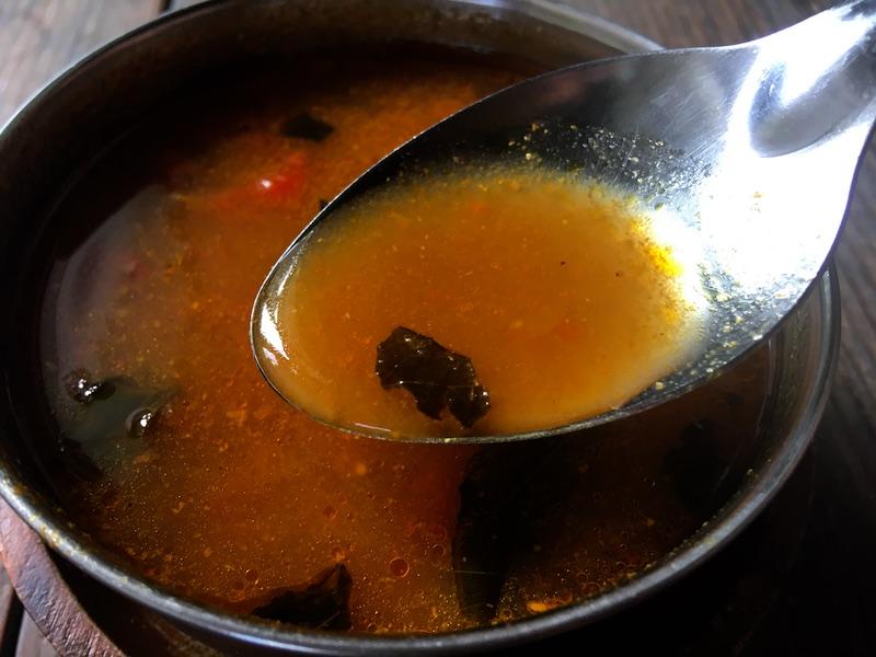 ラッサムスープレシピ