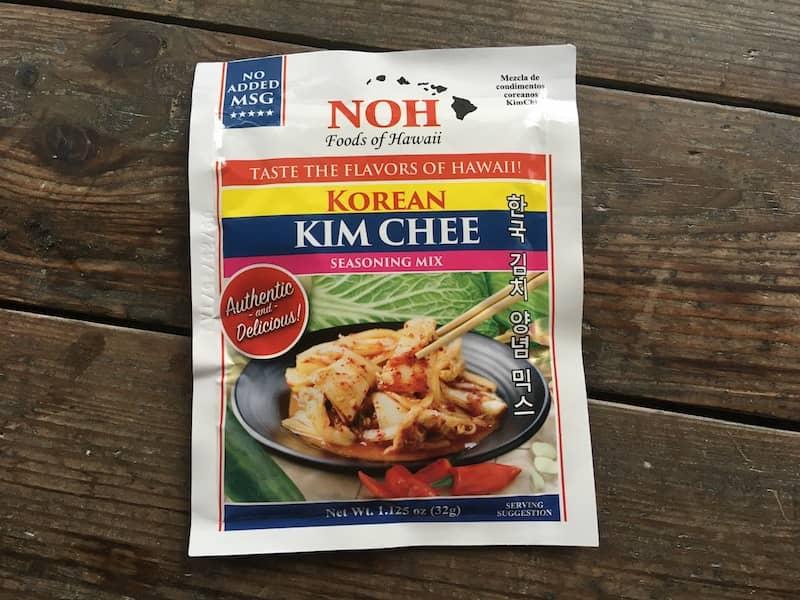 NOH-KIM-CHEE