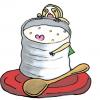 【手作り甘酒レシピ】発芽玄米甘酒の作り方☆保温ポットで作れるよ☆