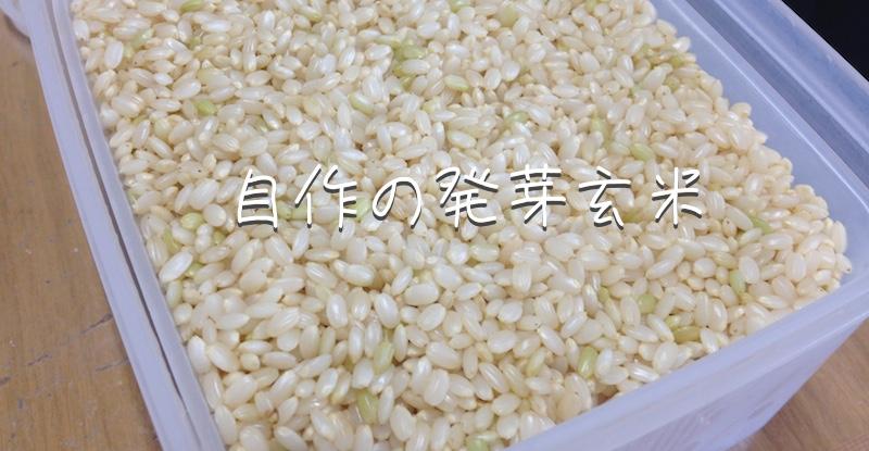 玄米甘酒レシピ1