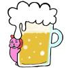 【池袋の大都会】24時間いつでも酔える食券制の居酒屋で飲んできた