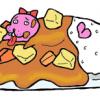 【菜食主義】なんとダイソーのカレールーが、ベジタリアンも食べられる植物性カレーだった!!