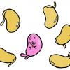 【発芽大豆】発芽した蒸し大豆パックを食べてみた