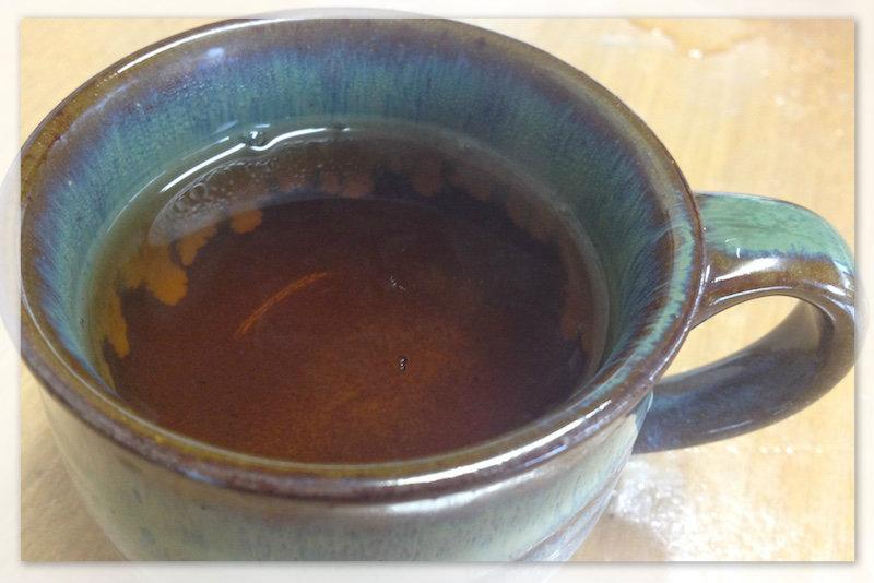 美味しい紅茶の入れ方step7