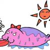 【暑さ対策】エアコンを使わずハッカ油で涼しくなろう
