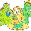 【サボテン栽培】種から育てるサボテン栽培キット