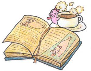 神保町の喫茶店【ミロンガ・ヌオーバ】で古本と美味しいコーヒーを満喫