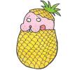 【不思議ラーメン】西荻窪パパパパパインのパイナップル果汁ラーメン