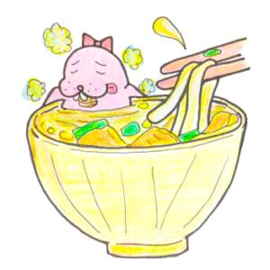 保谷のどん太(武蔵野うどん)でボリューム満点な肉汁うどん食べてきた