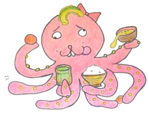 三原駅チカ【ひょこめ】美味しいランチ定食を食べてきました