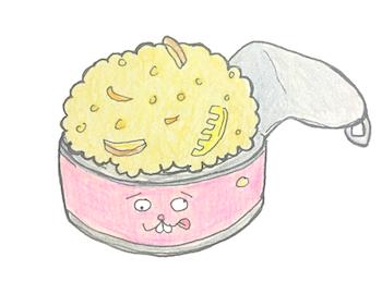 かんたん!安い!缶詰め炊き込みご飯レシピ【4種類】