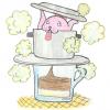 【ベトナムコーヒーの入れ方】南国のミルクコーヒーにはミントが合う♪