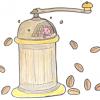 【美味しい珈琲】カリタの手動式コーヒーミル愛用中♪おすすめっす