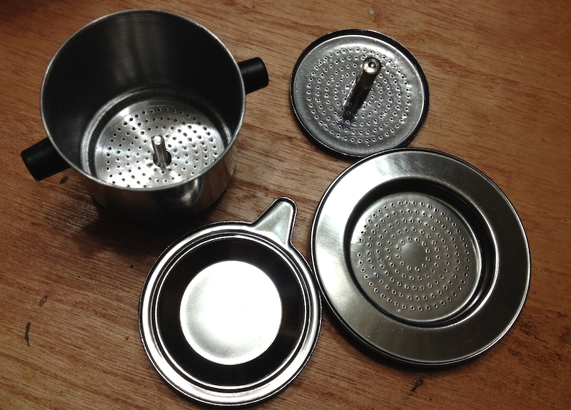 ベトナムコーヒーフィルター