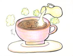 コーヒーに合うミルクおすすめは?【牛乳・豆乳・フレッシュなど比較】