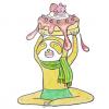 【ニセコグルメ】倶知安駅前のパンケーキ屋さんZa hotcake shop(ザ・ホットケーキ・ショップ)