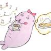 【名曲喫茶ライオン】渋谷の怪しい喫茶店でクラシック鑑賞&ムルギーカレー