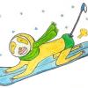 【ニセコラーメン】風花のまるで雪みたいな白い味噌ラーメン