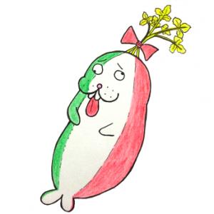 【イタリアンパセリ栽培】日当たりの悪い庭で放置しててもよく育つ