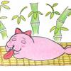 【暑さ対策】竹シーツで熱帯夜の寝苦しさを解消!!冷感パットより冷たいよ☆