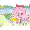 【三原グルメ】楽観堂で瀬戸内海を見ながらスパイスカレー