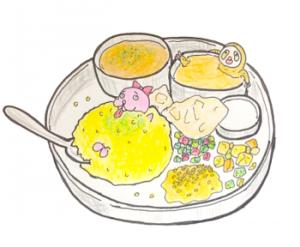 尾道【印度定食 ますや】のインドカレーが美味しすぎる!心の底からおすすめ
