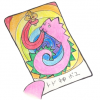 【オラクルカード】決断力を高める龍神カードに迷っている事を聞いてみた