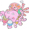 【三原グルメ】三原駅前「つぼみ」お好み焼きも定食も喫茶もあるよ