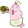 東十条名物「からし焼き」レシピ