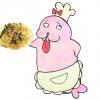 【簡単パスタ】ツナ缶と小松菜のクリームチーズパスタのレシピ☆簡単で美味しいよ