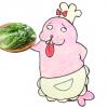 【超かんたん】美容効果バツグン☆水菜と油揚げのサラダ