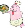 【沖縄みそ汁】スパム代わりにベーコンで作る沖縄風味噌汁&ヒバーチ