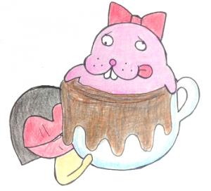 【広島の喫茶店】昭和の洋館みたいな中村屋でモーニング食べてきた